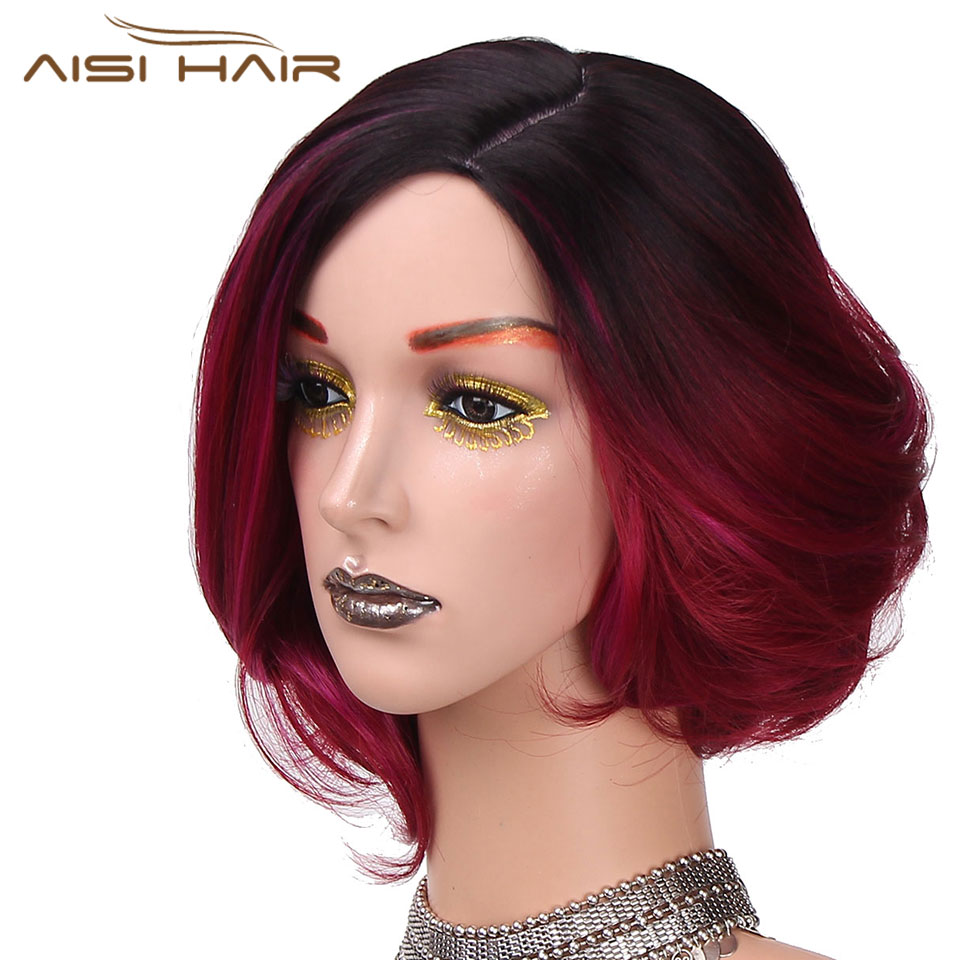 Stylishly Nicole Blogmas: Redhead Nicole Stylish Wig